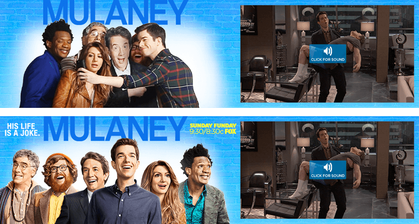 Fox's Mulaney - Firestride Media