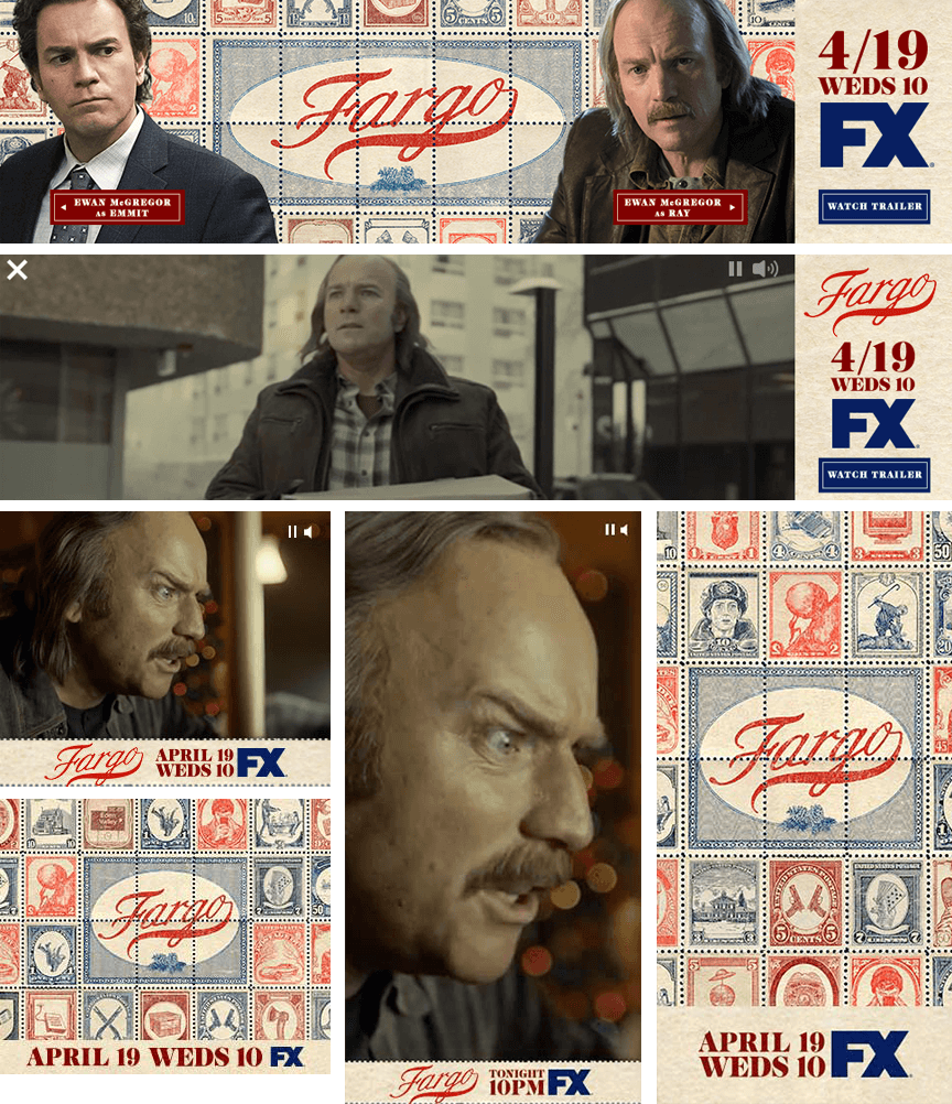 Fargo | Season 3 Project Image