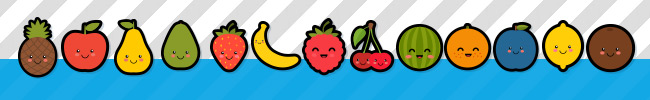 Firestride Media | Banner Gaming | Find the Match Fruits